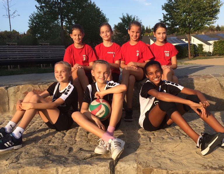 GV Waltrop Volleyball - Home | Facebook